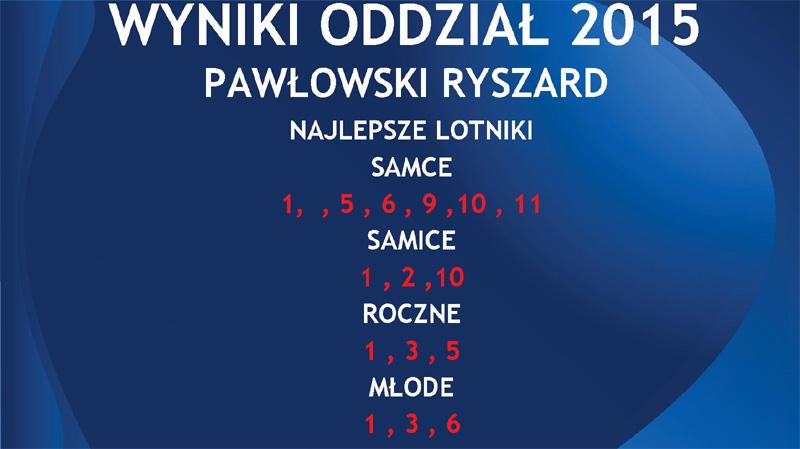 PAWLOWSKILOTNIKIODDZIAL2015